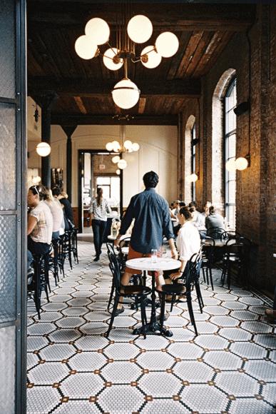 Hotell-restauranten Reynards