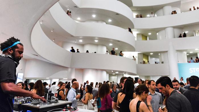 Foto: Guggenheim.org
